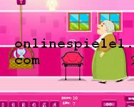 Cat care Madchen online spiele